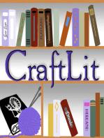 12 Days of CraftLit - First Day