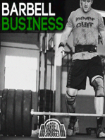 The Quintessential Gym Owner's Journey