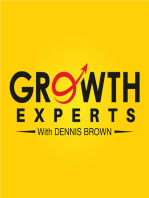 """E74 - What is """"Exponential Mindset"""" and How Can You Leverage it to Grow Your Business with Jim Jubelirer"""