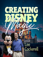 Implementing the Disney Great Leadership Strategies