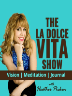 Secret to Success & Mindfulness Briana Bragg