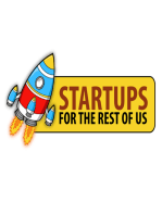 Episode 294 | Back of the Envelope Business Model Test