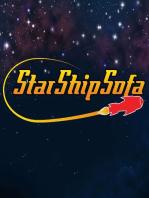 StarShipSofa No 558 D.A. Xiaolin Spires