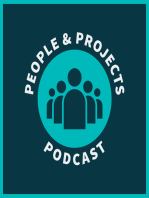 PPP 112 | How to Read Your Stakeholder's Mind, with Dr. Nick Morgan
