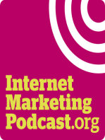 Understanding Attribution with Dominic Gramatte — Internet Marketing Podcast #314