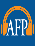 Episode 34 - March 15, 2017 AFP