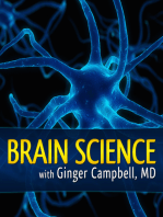 """BS 153 """"Understanding the Brain"""" with John Dowling"""