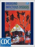 Enhanced Surveillance for Coccidioidomycosis