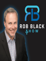 Rob Black talks with Economist Dr. Jeff Rosen talks Janet Yellen, inflation sweet spot ad reality of job market @briefingcom