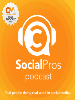 How to Orchestrate Social Media for a Global Non-Profit