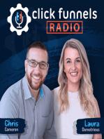Consumption Funnels - Dave Woodward - FHR #234