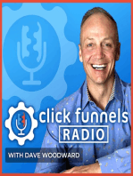 Russell Brunson, The Future Of The Internet And ClickFunnels