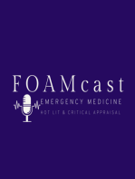 Episode 10 - Pediatric GI Emergencies