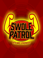 Swole Patrol 14