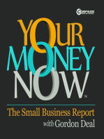 The Small Business Report, November 8, 2017