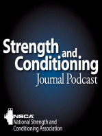 Strength and Conditioning Considerations for Hurling