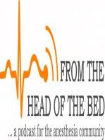 #17 – EKG Lead Selection for Perioperative Monitoring – Mark Kossick, DNSc, CRNA, APN