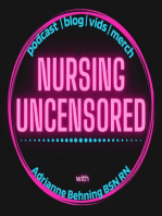 Preventing Suicide Among Nurses with Molly Hillig Rodriguez