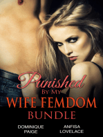 Punished By My Wife