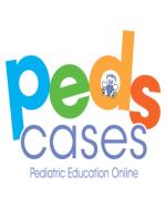 Disruptive Behaviour Screening in Preschool Children - CPS Podcast