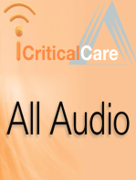 SCCM Pod-323 Guidelines for the Appropriate Use of Bedside General and Cardiac Ultrasonography - Part II