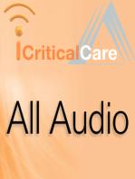 SCCM Pod-157 Sedation Strategies in the ICU