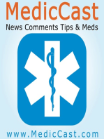 qSOFA Sepsis Assessment in EMS Setting and Episode 476