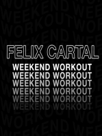 Weekend Workout 158 - Takeover feat. Blonde