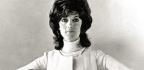 Shirley Muldowney Drag Racer