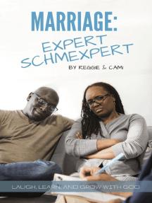 Marriage: Expert Schmexpert