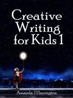 Creative Writing for Kids 1