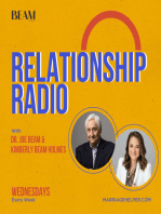 Marriage Helper LIVE #4 - Ending Marriage Signs, Alcoholic Spouse, Loving Again and More...