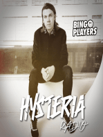 Hysteria Radio 144