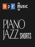 Stefon Harris on Piano Jazz, 2002