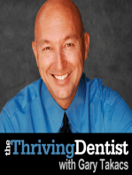 24 Systems for a Thriving Dental Practice with Gary Takacs