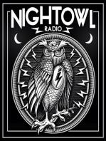 Night Owl Radio #109 ft. Slushii and Conrank