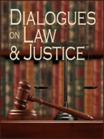 Dialogues #4 - John Witte, Jr. on Law and the West