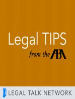 A Look Inside ABA TIPS Diversity Initiatives