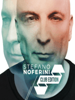 Club Edition 258 | Stefano Noferini