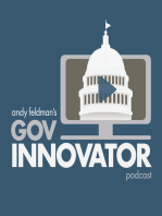 The importance of administrative data for learning what works in public policy