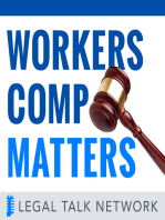 Evidence in the Complex Workers Comp Case