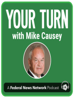 Mike Causey Federal Report ... Prepping for the final shutdown