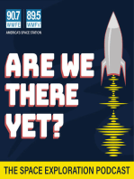 Launching NASA's Next Big Rocket