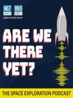 Building A Deep Space Capsule