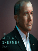 Zac Sechler interviews Michael Shermer about Why People Believe in God