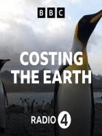 Helen Czerski's Arctic Expedition