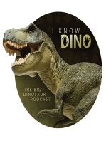 Nipponosaurus - Episode 180
