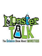 Skeptics Talking About Monsters