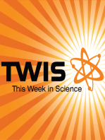 11 April, 2018 – Episode 666 – This Week in Science (TWIS) Podcast