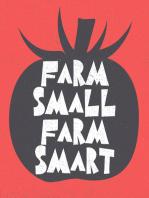 The Urban Farmer Season Wrap Up and Looking Ahead - Thanks for Listening - The Urban Farmer - S1W39 (FSFS39)
